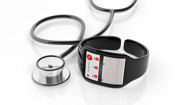 The Basics of Wearable IoMT Biosensing Lifestyle Devices: Preparing for Development