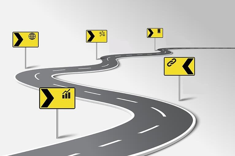 The Innovation Roadmap: Stop 2, Technology Innovation in R&D