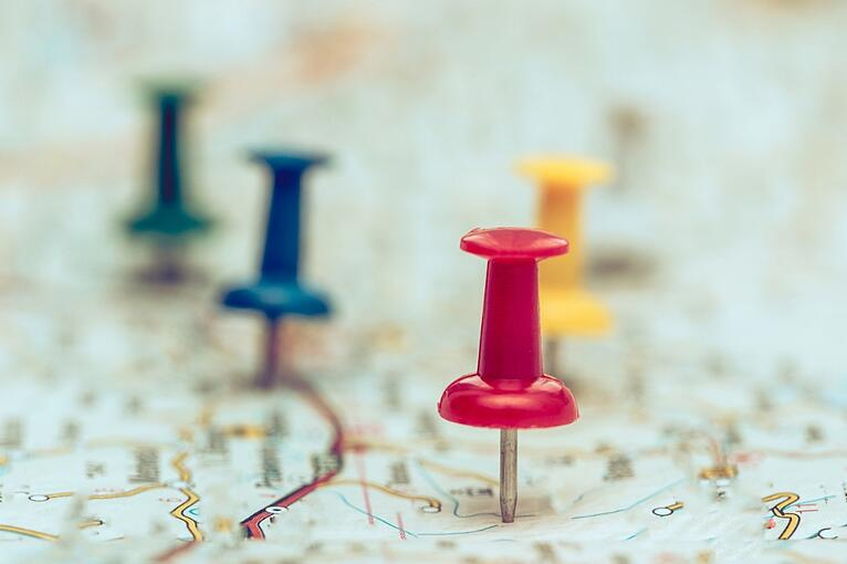 The Innovation Roadmap: Stop 1, Discovering Opportunities Prior to Regulatory Control