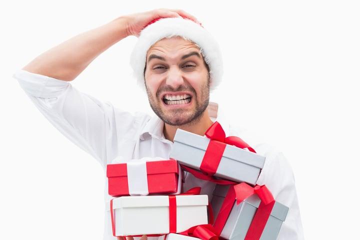Cómo ejecutar un programa de marketing navideño y alinearlo con ABM