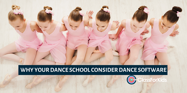 Why Your Dance School Should Consider Dance Software