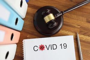 UK Employers Face Legal Claims Over COVID-Safety