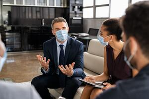 [INTERVIEW] How Daily Self-Screening Can Help Reduce Virus Exposure