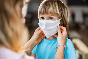 COVID-19 or Common Cold? How Schools Can Help Parents Make the Right Call.
