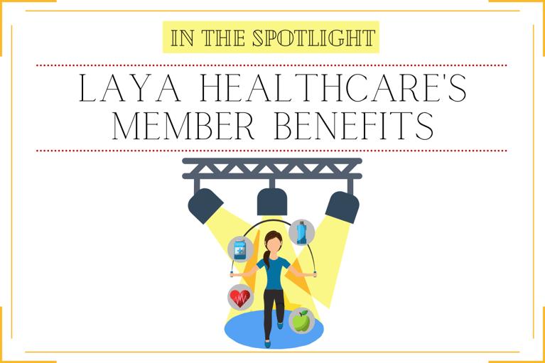 In the Spotlight: Laya's Member Benefits