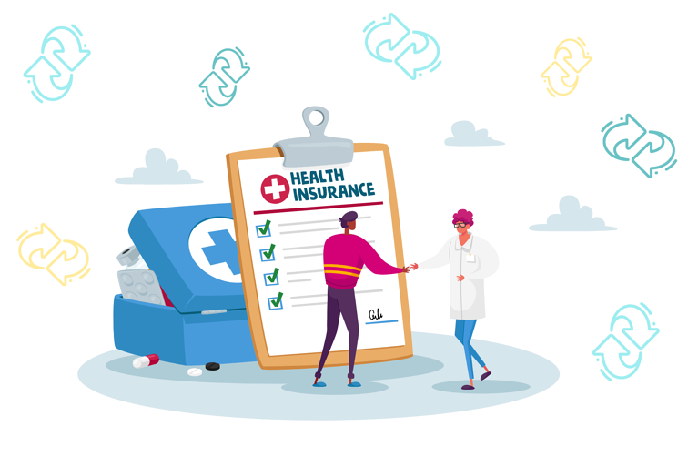 Scared of Switching Health Insurance? Save €€€ - Without Losing Cover!