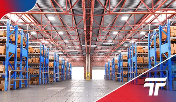Sistemas de almacenamiento y tipos de infraestructuras