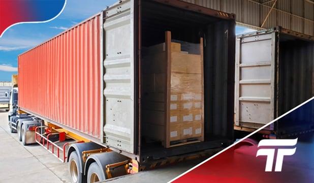 5 factores a considerar en la carga de contenedores