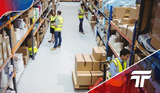 ¿Qué es el almacenaje 'on-demand' o flexible y sus ventajas?