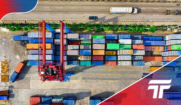 La crisis de escasez de contenedores, su origen y recomendaciones