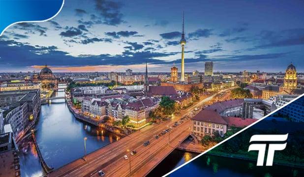 Guía esencial de Berlín, Alemania