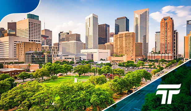 Guía esencial de Houston