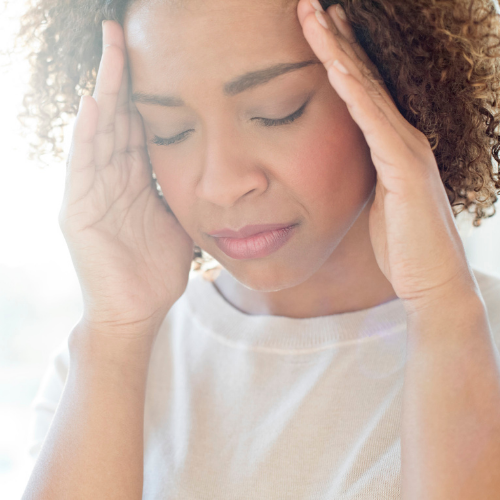 What Your Migraines May Be Telling You