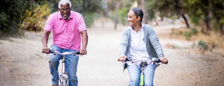 10 Ways to Healthy Aging