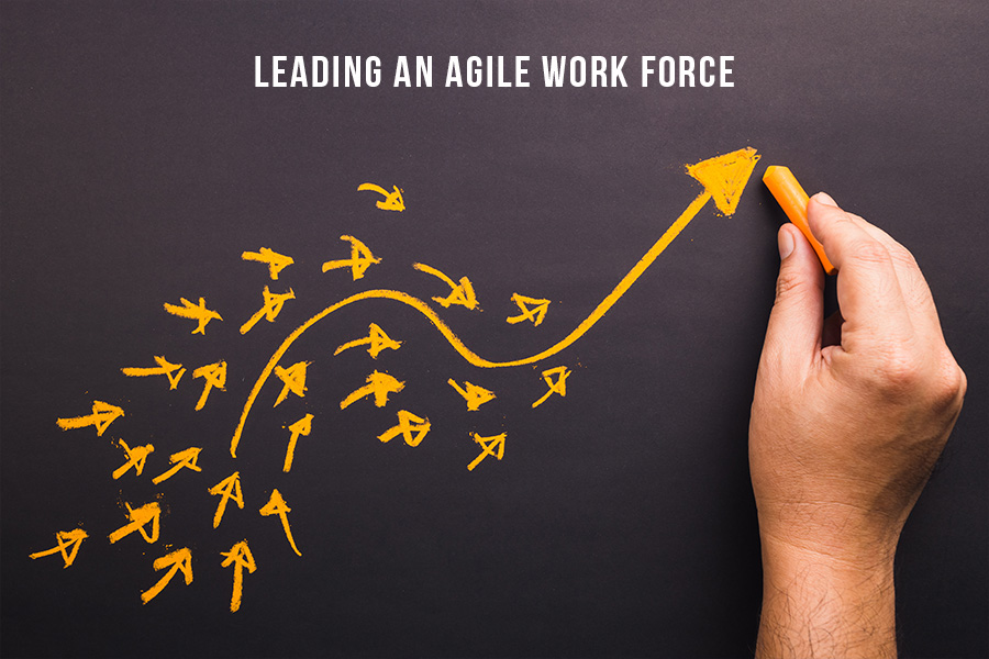 Leading an Agile Workforce – How Marketing Leaders Should Handle Client Needs in Constant Change