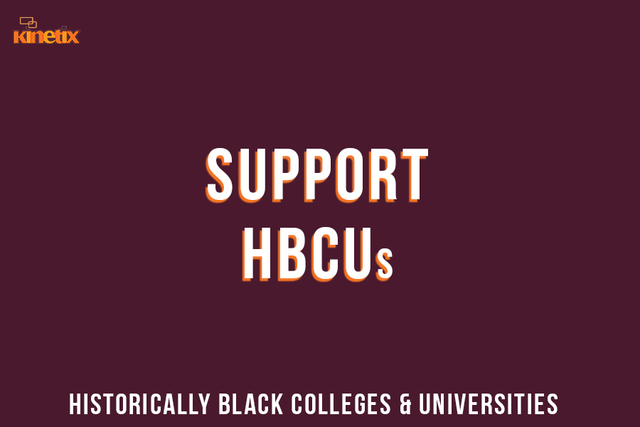 Untapped Potential: HBCUs