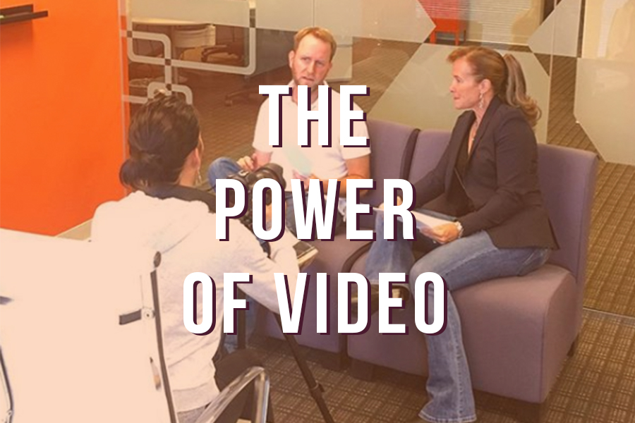 The Power of Video for Recruitment Marketing