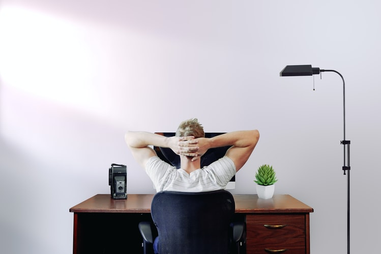 Five Ways To Stay Focused/Motivated When Working Remote