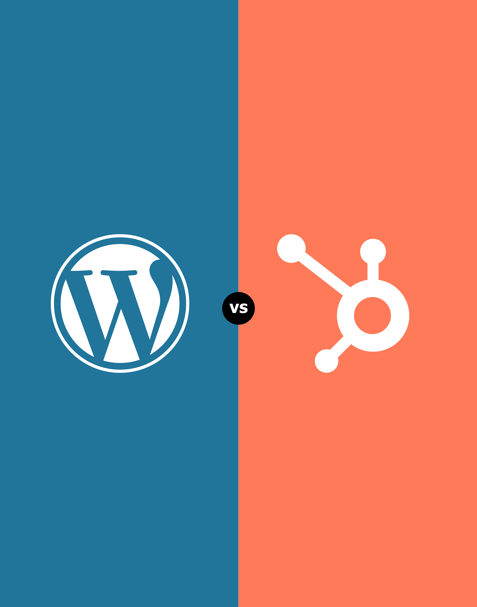 WordPress vs. HubSpot: How to make the right choice for your CMS?