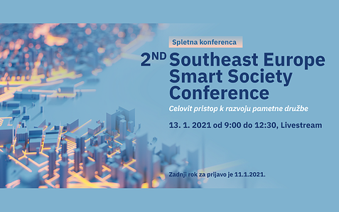 2nd Southeast Europe Smart Society Conference