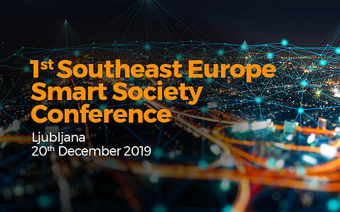 1st Southeast Europe Smart Society Conference – SEESSC