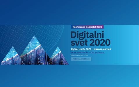 We are a part of GoDigital 2020: The Process of Digital Transformation of Plastika Skaza
