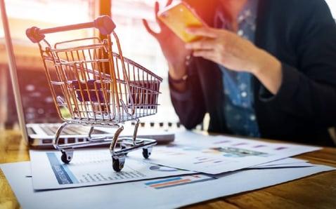 Vaša spletna trgovina je okno do kupca