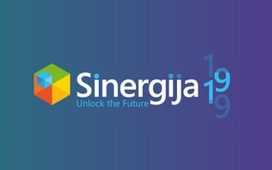 Comtrade at Sinergija 2019