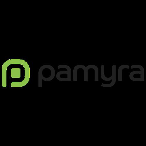 Pamyra Logo