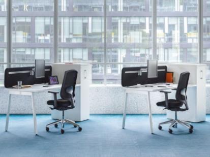 La location de mobilier de bureau : tout savoir sur cette tendance