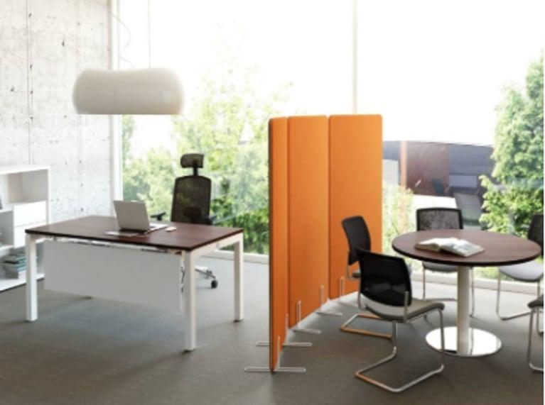 10 bonnes raisons d'intégrer du mobilier acoustique dans vos bureaux