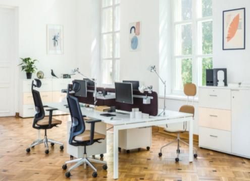 Comment intégrer des espaces de coworking dans les open-spaces ?