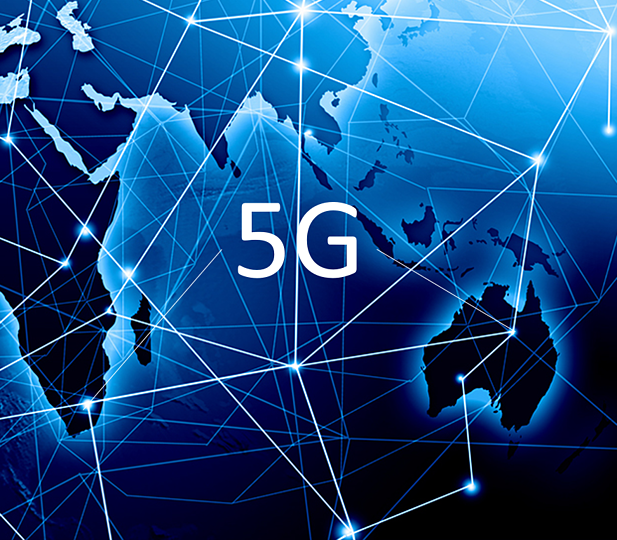 5G now available to 50% of Australians and 15% of the world population