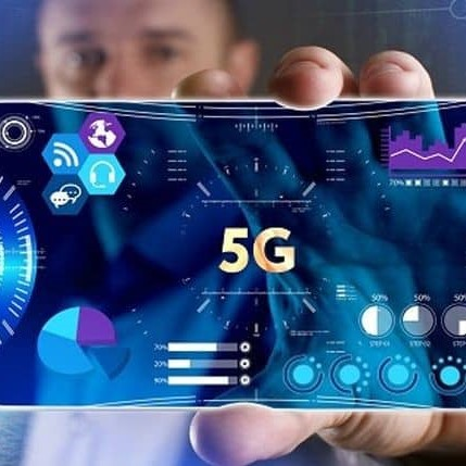 Smartphone sales plummet but 5G will drive them back up in 2021