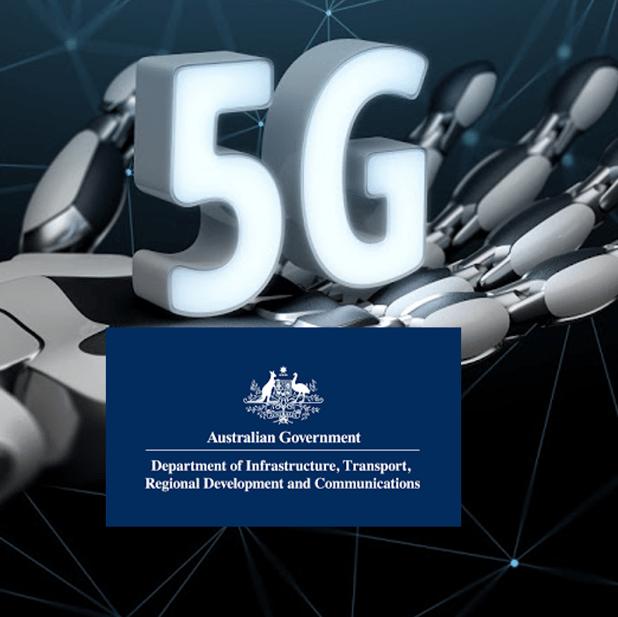 Applications open for $10 million of 5G Innovation Grants
