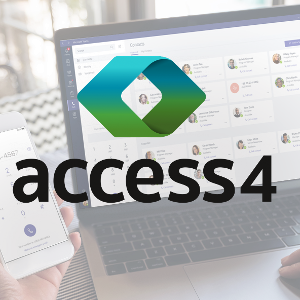 MobileCorp adds Access4 for Unified Communications to MSP portfolio
