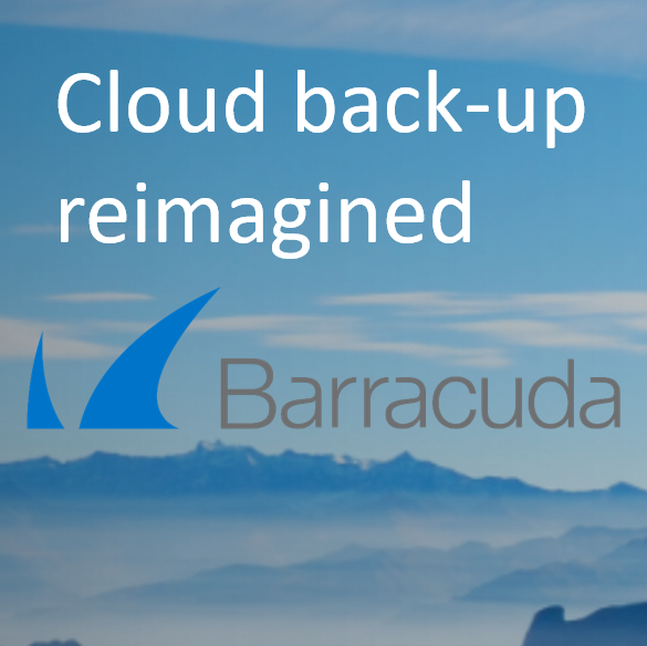 MobileCorp adds Barracuda as partner for Microsoft 365 back-up