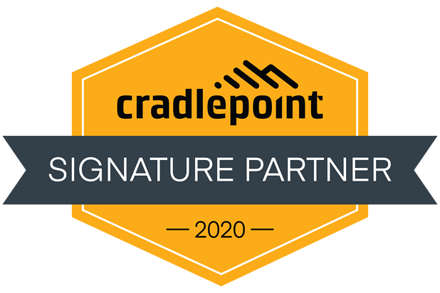 MobileCorp has been recognised as a Cradlepoint Signature Partner