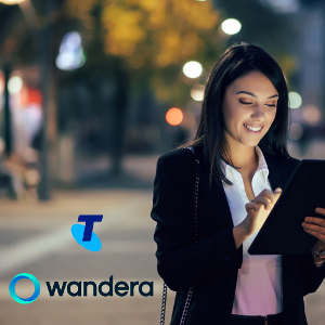 Telstra bundles Wandera licences, offers 50 percent off Enterprise Mobile Protect