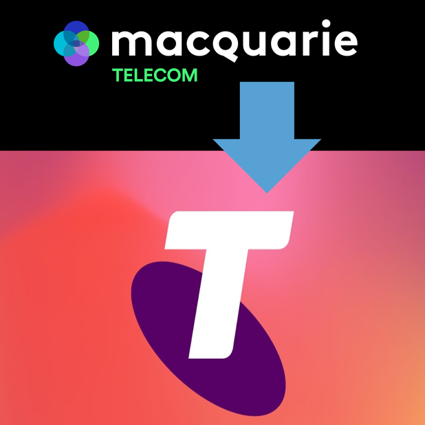 MacTel customers are opting out of Optus and choosing Telstra