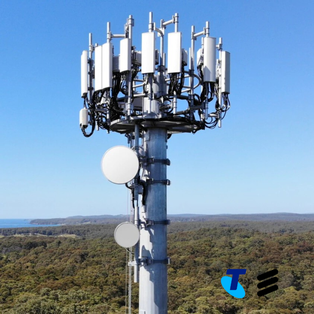 Telstra and Ericsson make world record 5G long distance call