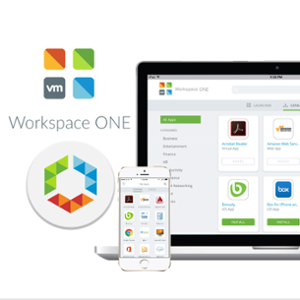 MobileCorp is a VMware Digital Workspace ONE specialist MSP