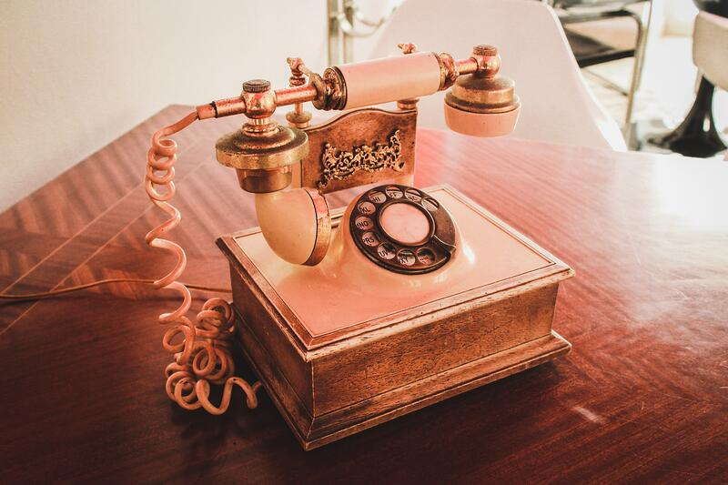 Our Top 3 Alternatives To Old-Fashioned ISDN Phone Networking