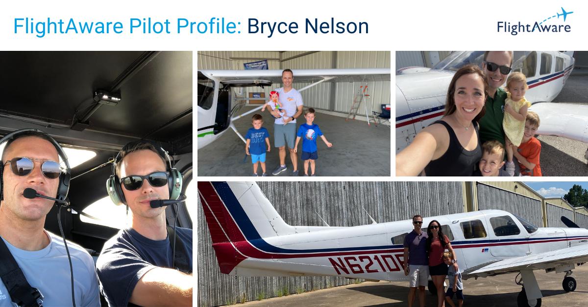 Pilot Profile Bryce