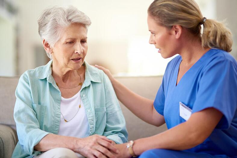 World Alzheimer's Month: What Caregivers Should Know
