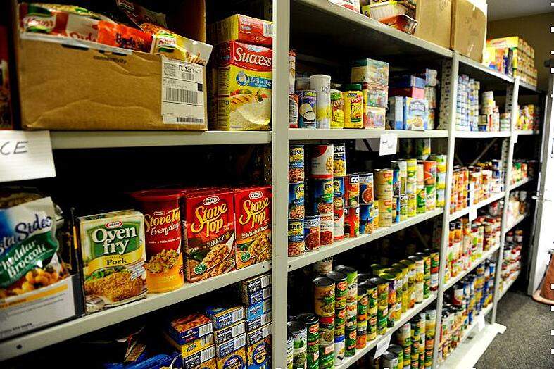 Harmony Launches Donation Campaign for Local Food Banks