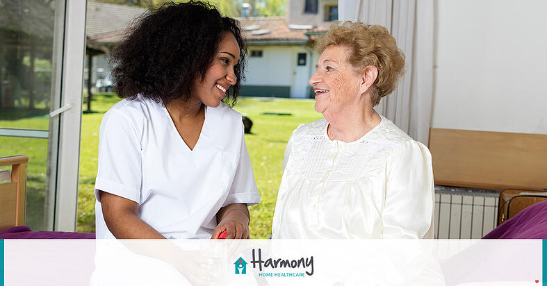 Communication is Key: 4 Things You Should be Telling Your Parent's Caregiver