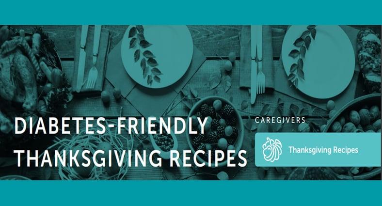 Diabetes-Friendly Recipes for a Thanksgiving Feast