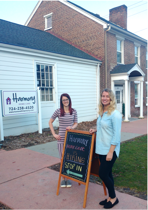 Hiring Event at Harmony Home Care