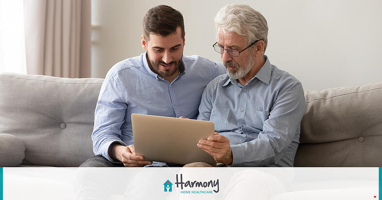Home Care 101: How Can You Get Your Loved-One Home Care?